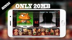 20 mb) How to Download Tekken 3 on android | Highly