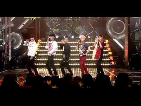 BIGBANG SHOW [15]BigBang - Sunset Glow