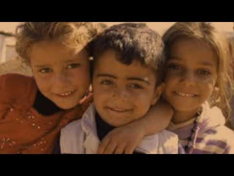Alfie Jackson - The Last Holiday - a song for the children of Syria - supporting War Child