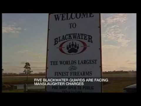 Inside Story - The Blackwater Case - Dec 8 - Part 1