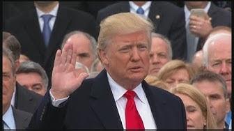 1 Jahr Trump: Etwas hat der US-Präsident durchaus geschafft