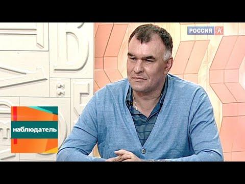 Сергей Мирошниченко и Таир Салахов. Эфир от 11.06.2013