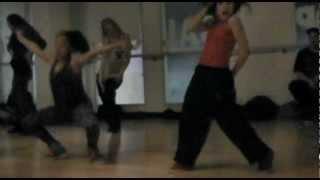 Madonna - Girl Gone Wild | Sierra Neudeck | Choreography - Dejan Tubic