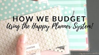 How We Budget | October Review