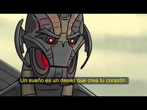 How The Avengers  Age of Ultron Teaser Should Have Ended Subtitulado Español Latino