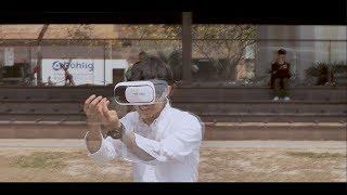 第九屆健康網上短片創作大賽 最佳影片冠軍 《虛擬實境》