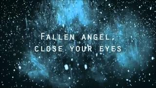 Three Days Grace - Fallen Angel (Lyrics)