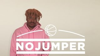 The Father Interview - No Jumper