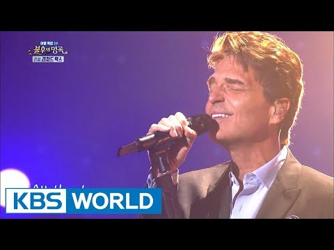Richard Marx  Now and Forever Immortal Songs 2  20170819