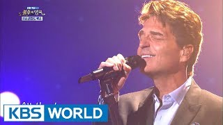 Richard Marx - Now and Forever [Immortal Songs 2 / 2017.08.19]