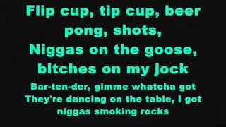 Outta your Mind Lyrics (Dirty)