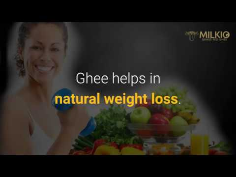 Is ghee good for health? What makes ghee good for health | MilkioFoodsNZ