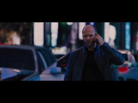 Fast & Furious 6 - Last movie scene with Jason Statham (HD)