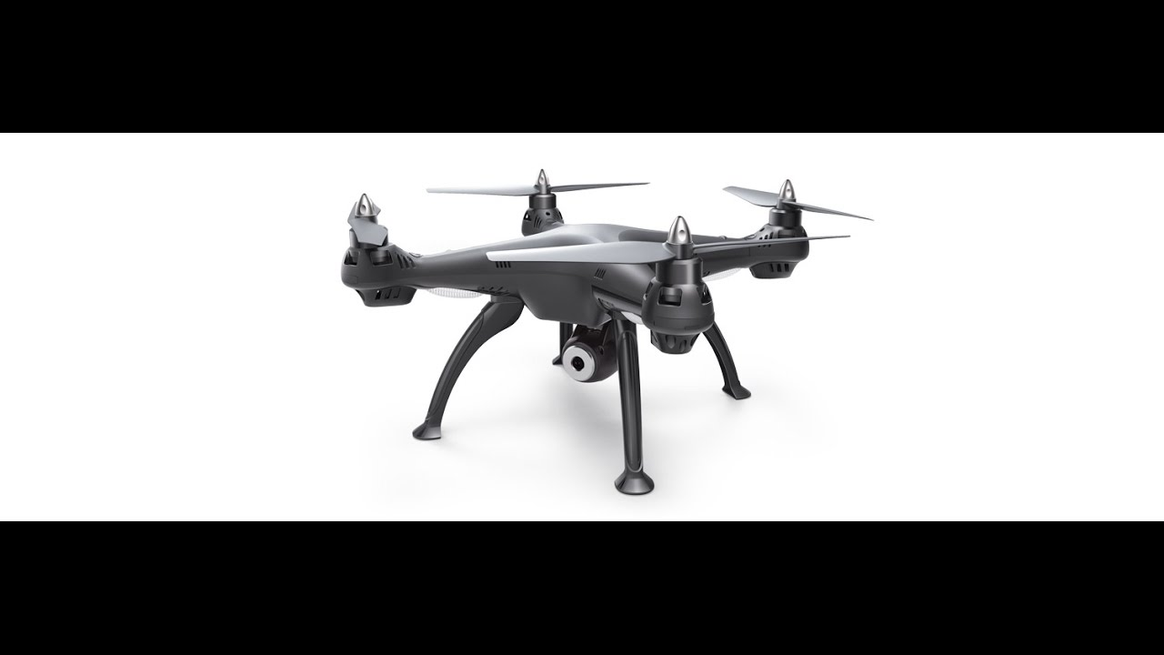 Unboxing Promark Warrior Drone Good Build Quality 99 Dollars Walmart