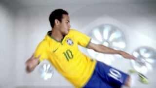 Shirt Brazilië thuis | Voetbalshop.nl