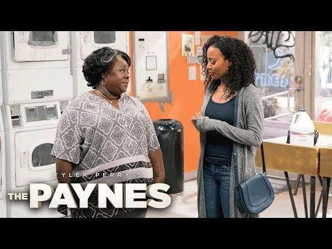 "First Look: ""A Fugitive in Payne"" 