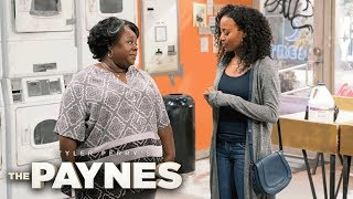 """First Look: """"A Fugitive in Payne"""" 