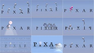 Top 9 (Part-1) Much Pixar Lamps Luxo Jr Logo Spoof Everything thumbnail