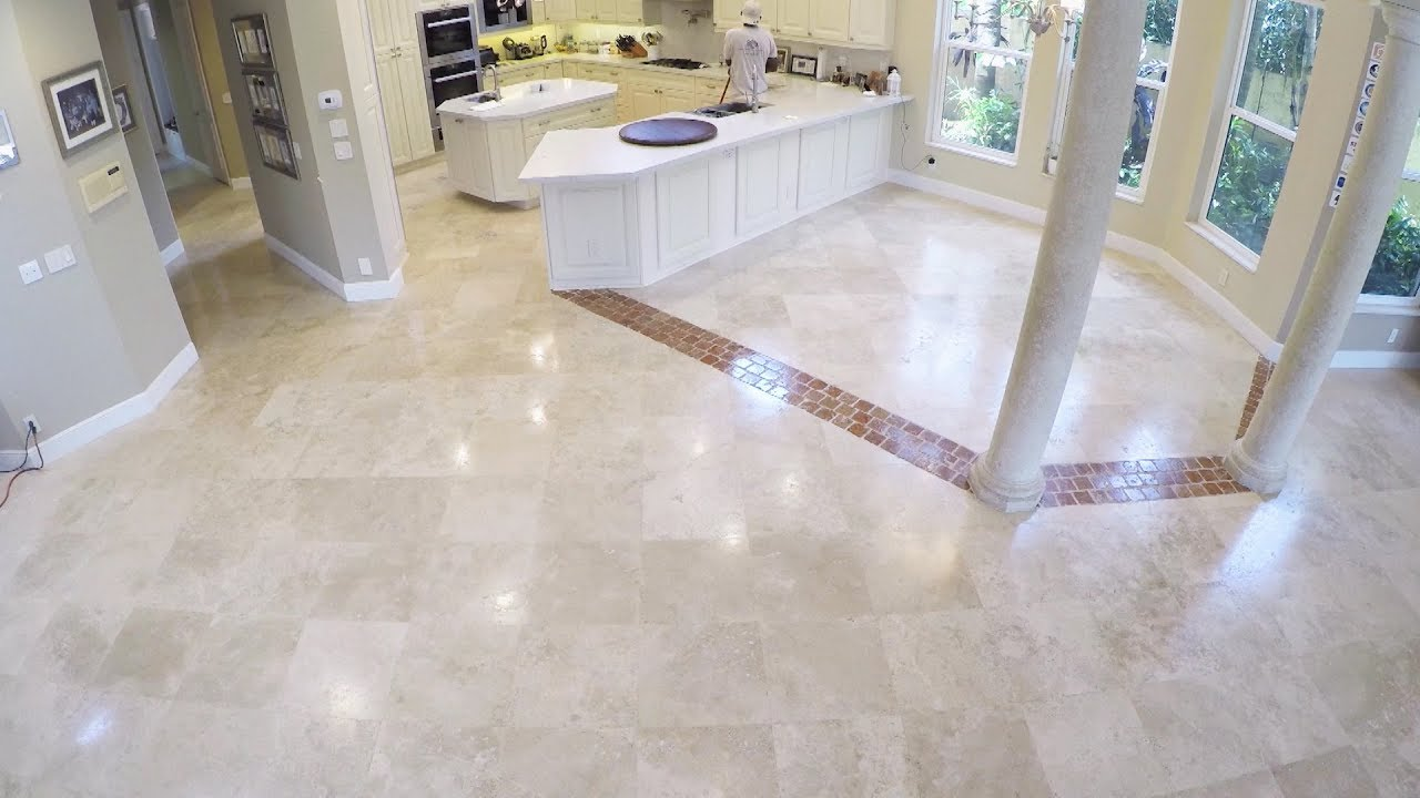 bring your floors back to life with affordable marble restoration designing spaces