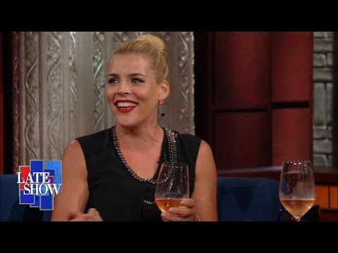 "Busy Philipps Fell In Love With Charleston While Shooting ""Vice Principals"""
