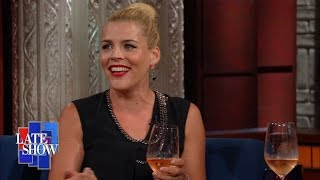Busy Philipps Fell In Love With Charleston While Shooting