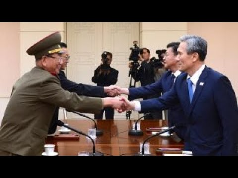 Will talks between North and South Korea produce results?