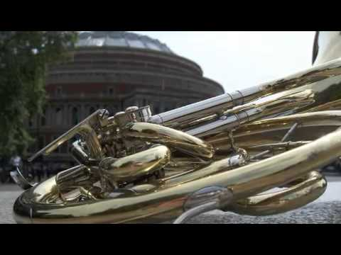 York Bowen French Horn Sonata in Eb op. 101, 1st Movement.