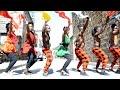 Gambar cover Rayvanny Ft Diamond Platnumz - Amaboko  Dance