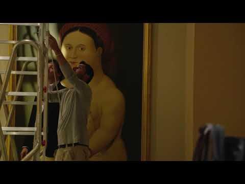 Botero - Una ricerca senza fine. Il trailer