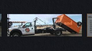 Garbage Bin Rentals Calgary | Roadrunner Recycling | 403-275-6020
