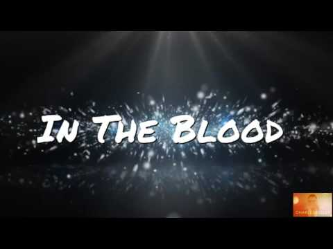 Charles Butler & Trinity - The Blood (Lyric Video)