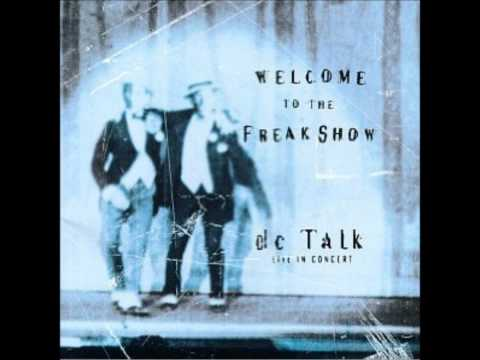TIME IS DC TALK