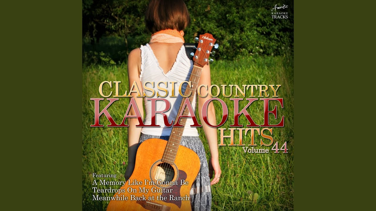Old Weakness (Coming On Strong) (Karaoke Version)