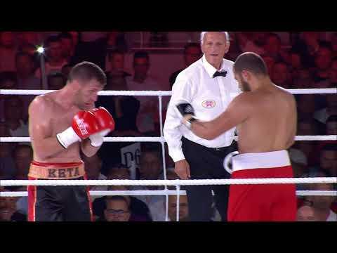 Ferit Keta vs Fathih Karakus - Duel Ne Themel