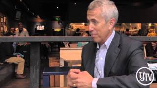 Everybody Has a Story with Shake Shack Founder Danny Meyer