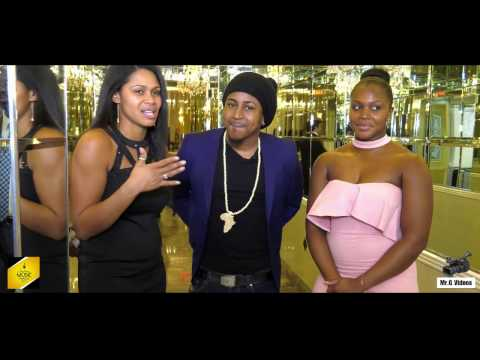 Garifuna Music Awards 2017 Interviews with Rasta Descontrol
