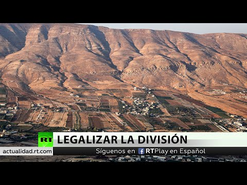 RT en Español: Israel aprueba la