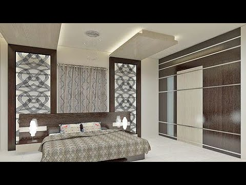 100 Modern bedroom interior design ideas - Master bedroom furniture designs  2020