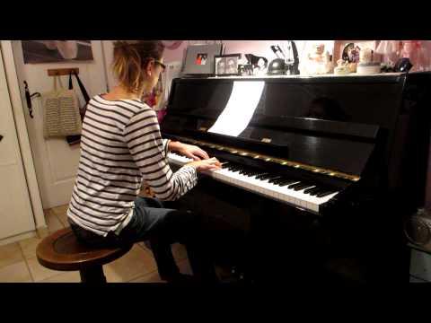 Barbara joue Prelude No. 6 de Chopin