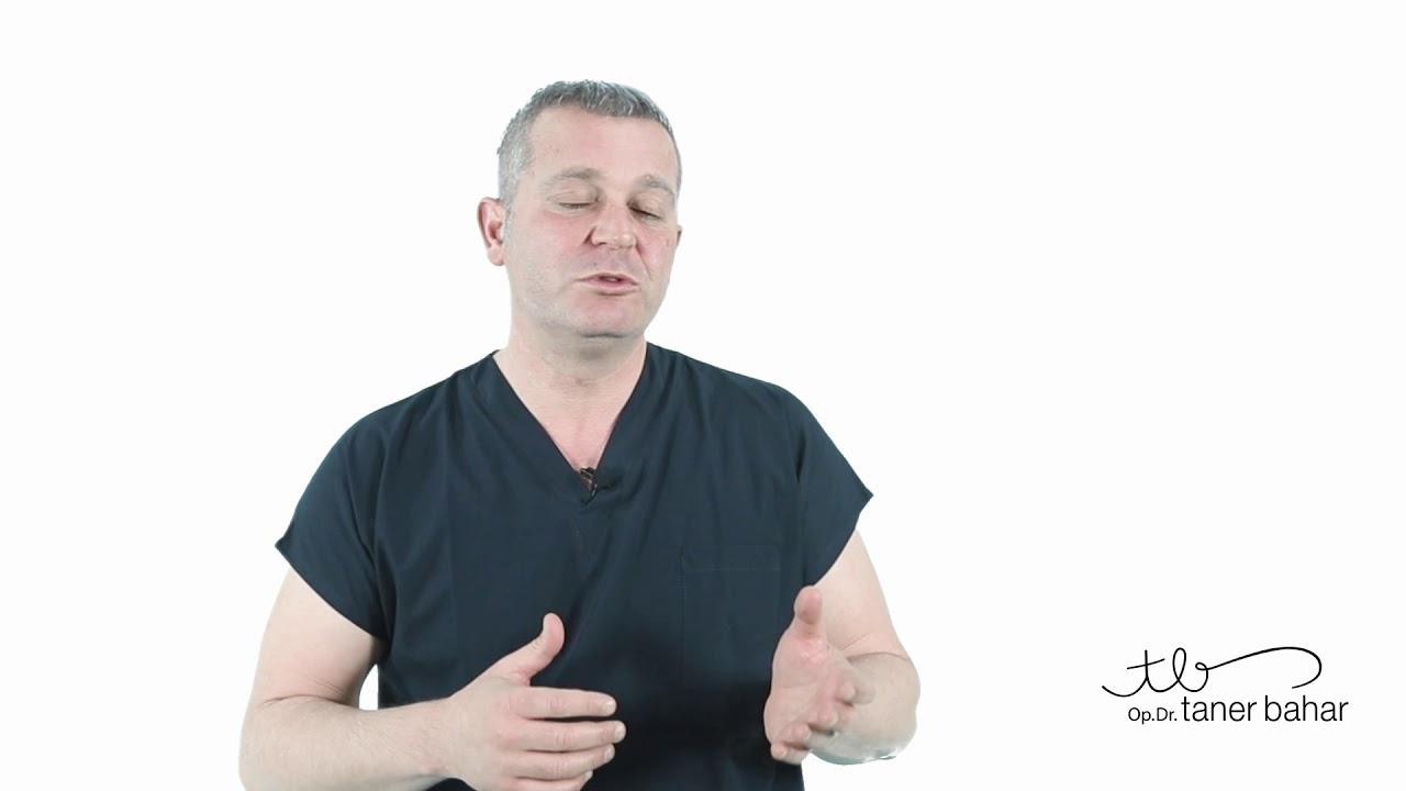 Ben(Nevüs) Aldırma: Ben Aldırma Ameliyatı