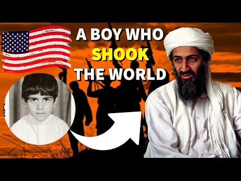 The Unknown Story Of Osama Bin Laden | War On Terror