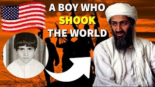 The Unknown Story Of Osama Bin Laden | War On Terror