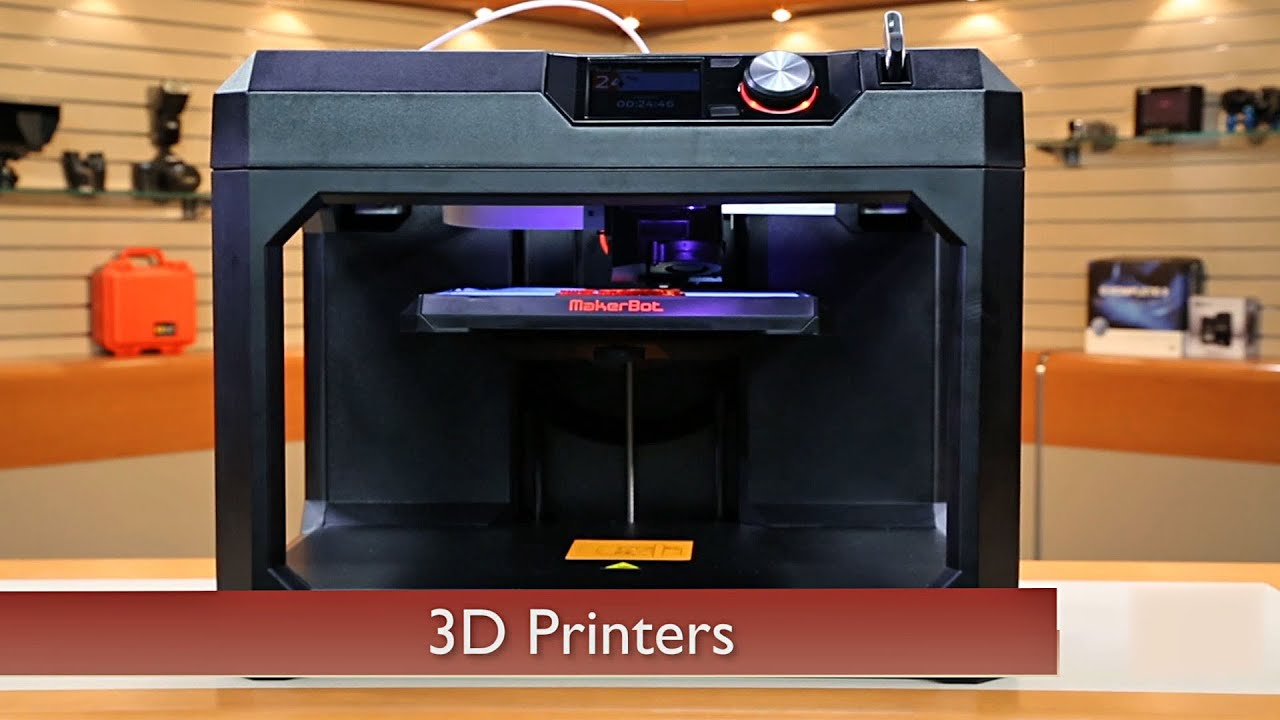 How to Get Started with 3D Printers