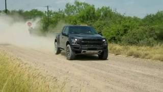 2017 Ford Raptor First Drive Review: Texas shakedown