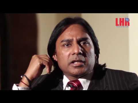 Lahore Tv Celebrity (Ustad Shafqat Salamat Ali Khan)