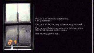 Tóc hát - ( Guitar - Kv )
