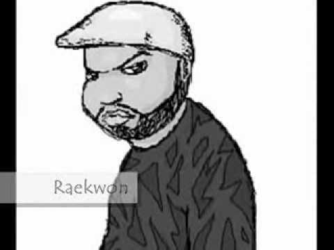 Wu Tang Clan - Bring Da Ruckus