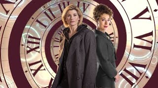River & Thirteenth Doctor | My Second Wife {AU}