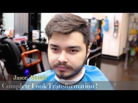 hair-transformation---high-fade-haircut-for-men-2018---undercut-#25
