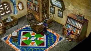 [PS2] Grandia Xtreme Gameplay